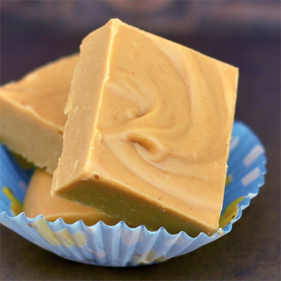 2 ingredient peanut butter fudge recipe