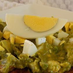 Stinky's Guacamole