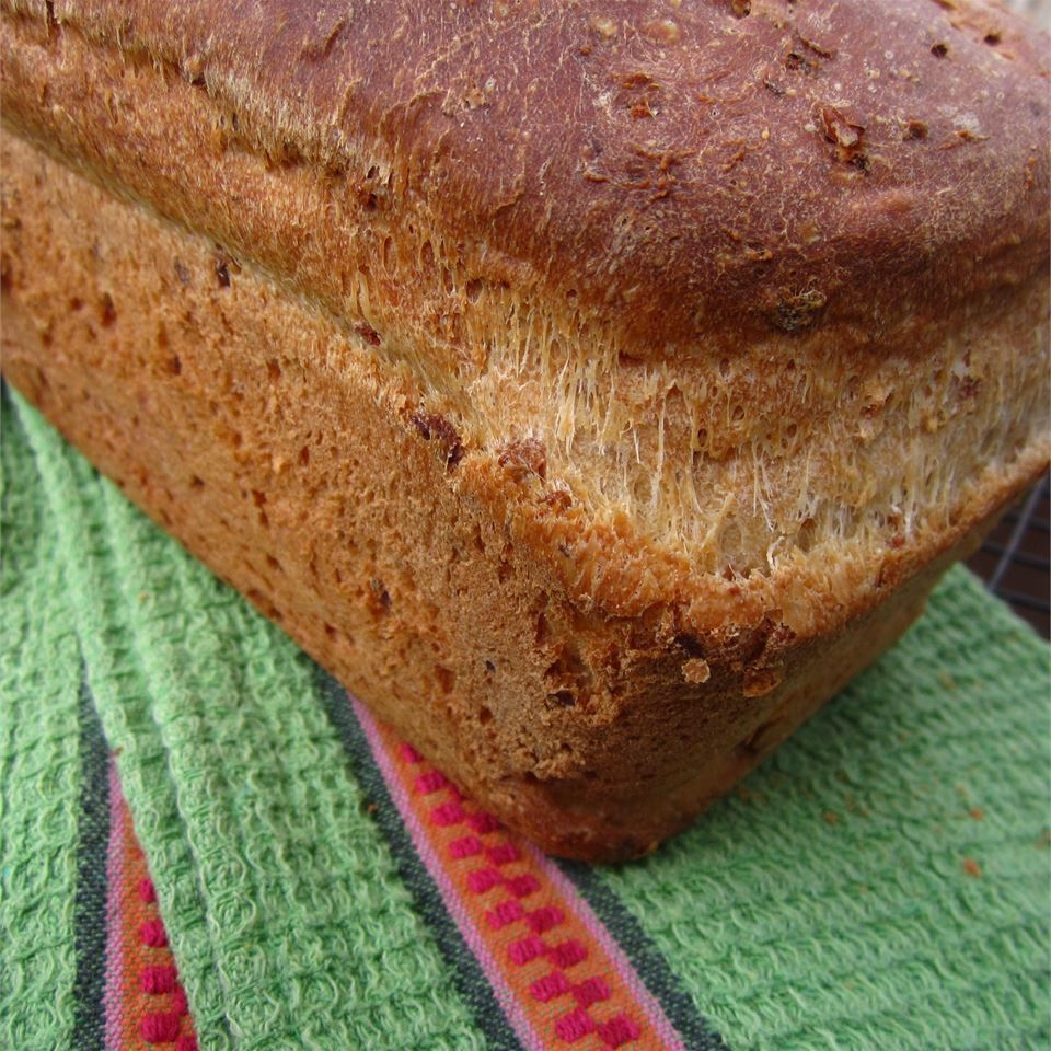 Seven Grain Bread I image