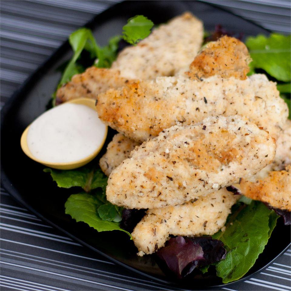 Grain-Free Chicken Tenders France C