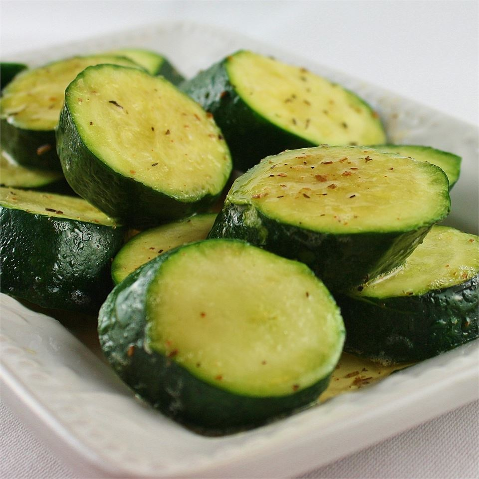 Grilled Squash and Zucchini naples34102