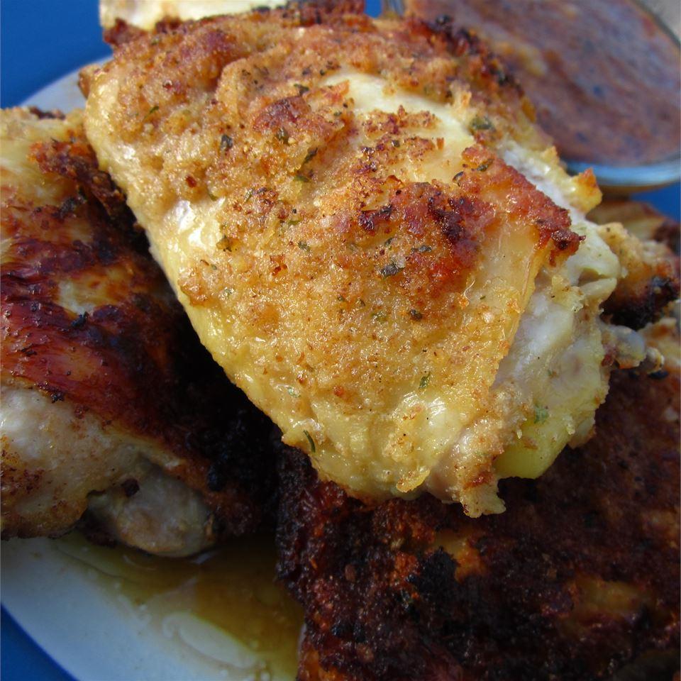 Thai Fried Chicken MERRIPAN