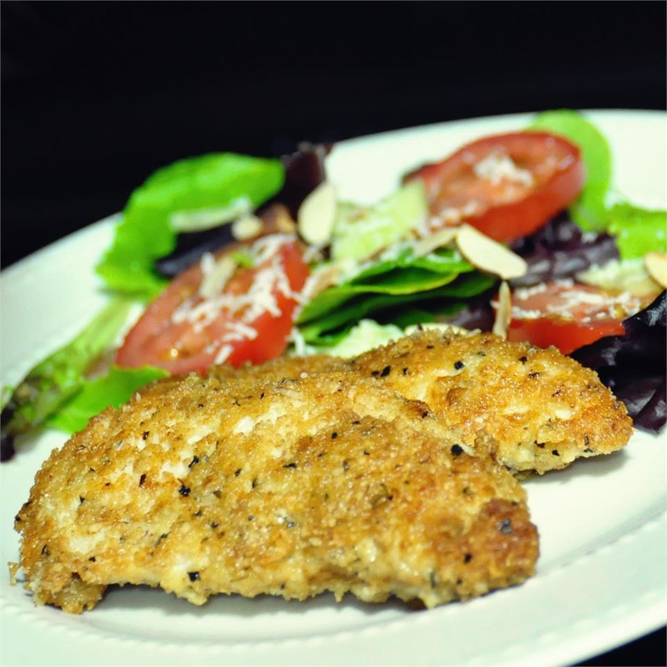 Grain-Free Chicken Tenders