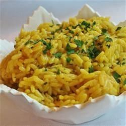 Saffron Rice naples34102