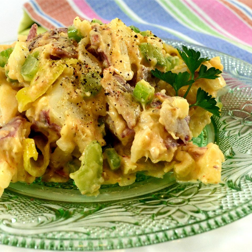 Benno's Bacon Potato Salad