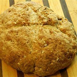 Irish Brown Bread Marianne