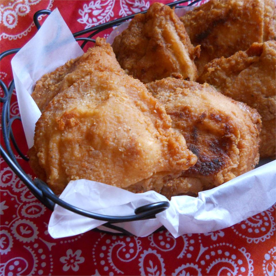 CindyD's Somewhat Southern Fried Chicken Cindy D In TN