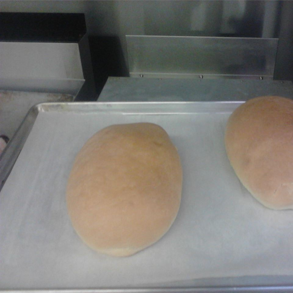 Simple White Bread sheri dunn