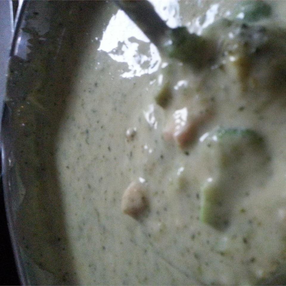 Best Cream Of Broccoli Soup Margiedvh