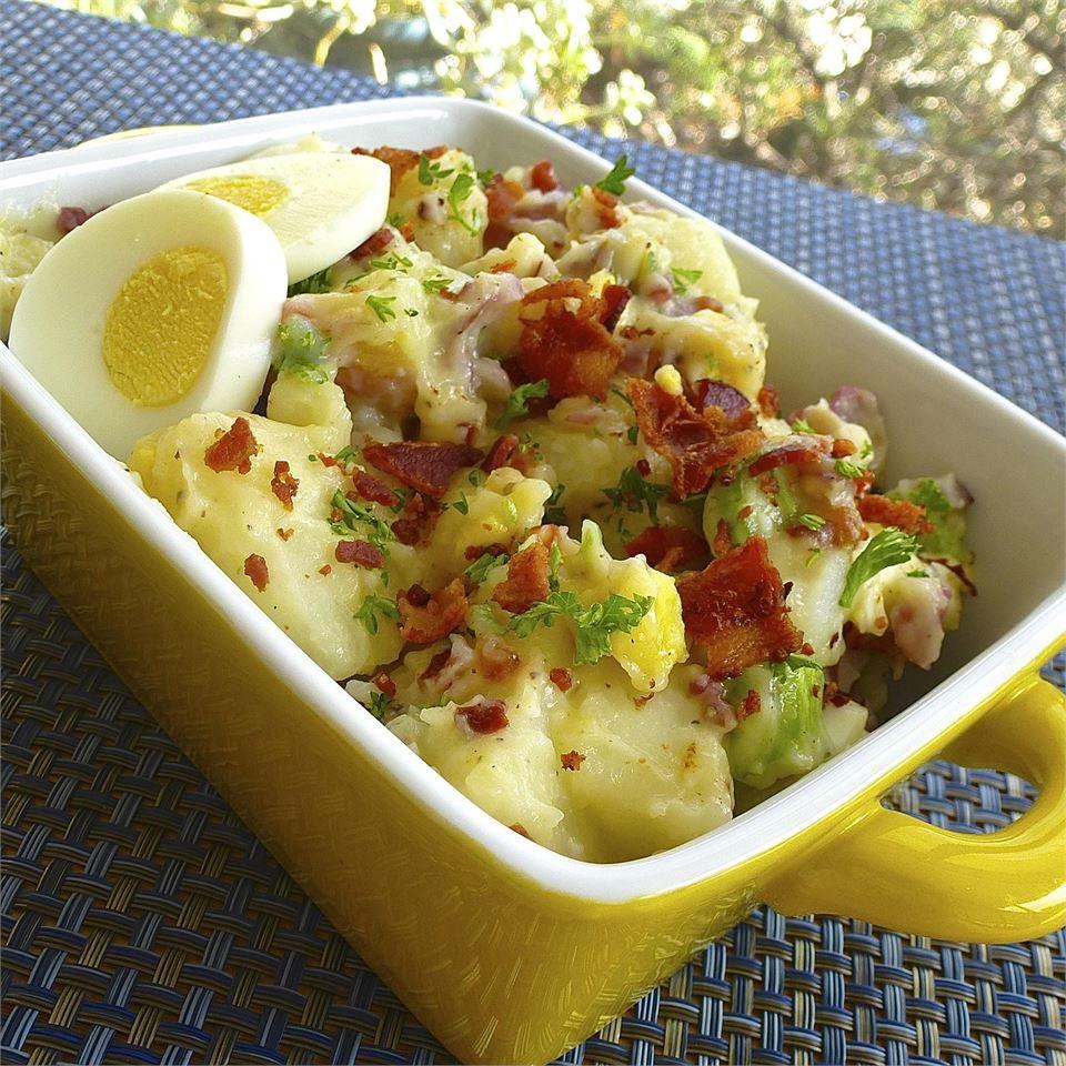 Potato Salad Dressing II ANTLALA
