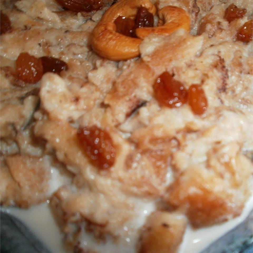 Indian Bread Pudding Double Ka Meeta Recipe Allrecipes