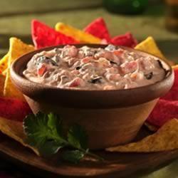 fiesta dip from idahoan