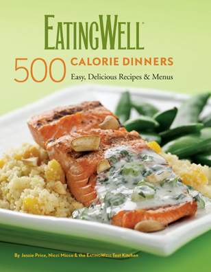 TheListMagazine 500-Calorie Dinners